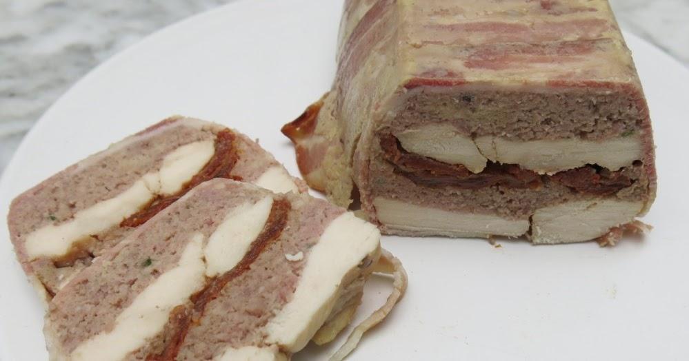 Petit Cake Sal Ef Bf Bd Emmental Lardon