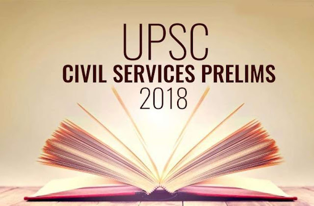 UPSC Civil Services Prelims Result