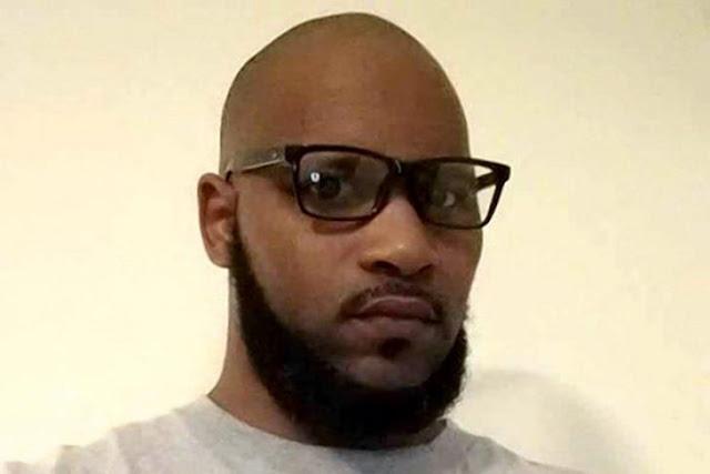 """Hombre de color pide fondos para que los racistas lo """"regresen"""" a África"""