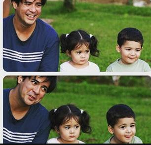 LOOK: 22 Photos of Andres Muhlach That Will Make Your Good Friday Better!
