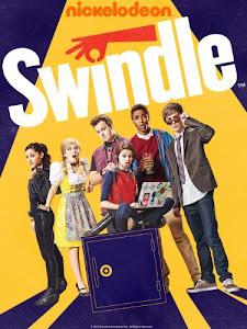 Swindle Poster