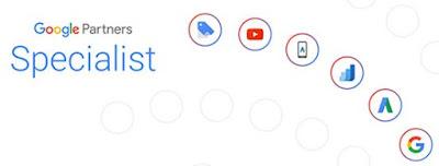 Desafio Specialist Google