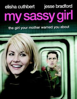 My Sassy Girl (2008) ยกหัวใจให้ยัยตัวร้าย