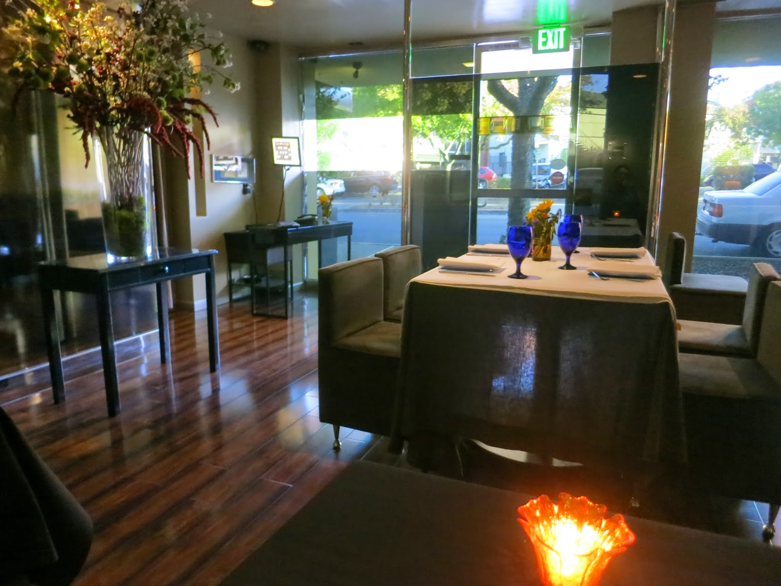 Ambience 132 State St Los Altos Ca 94022