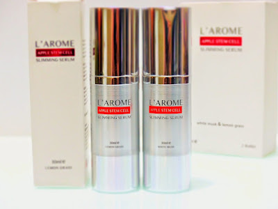 Beli Larome Slimming Serum Di Palopo