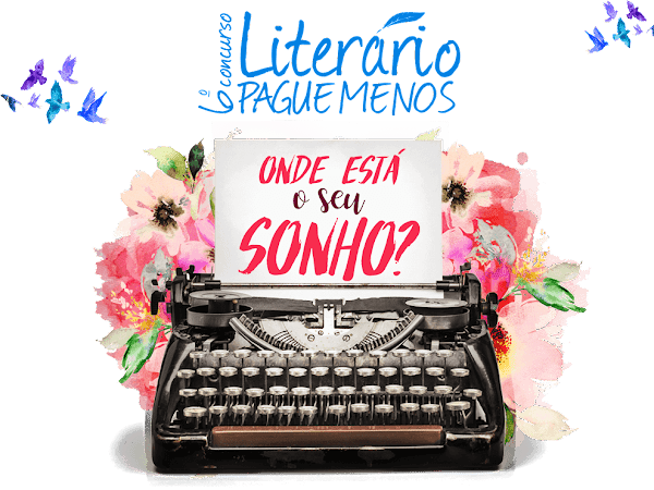 Concurso Literário Pague Menos