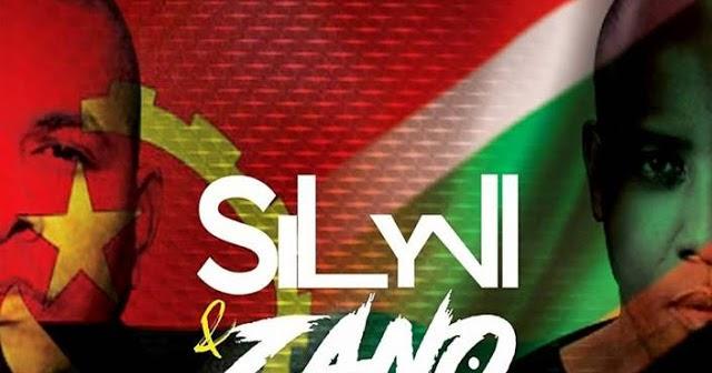 Dj Silyvi Feat. Zano - Take Over
