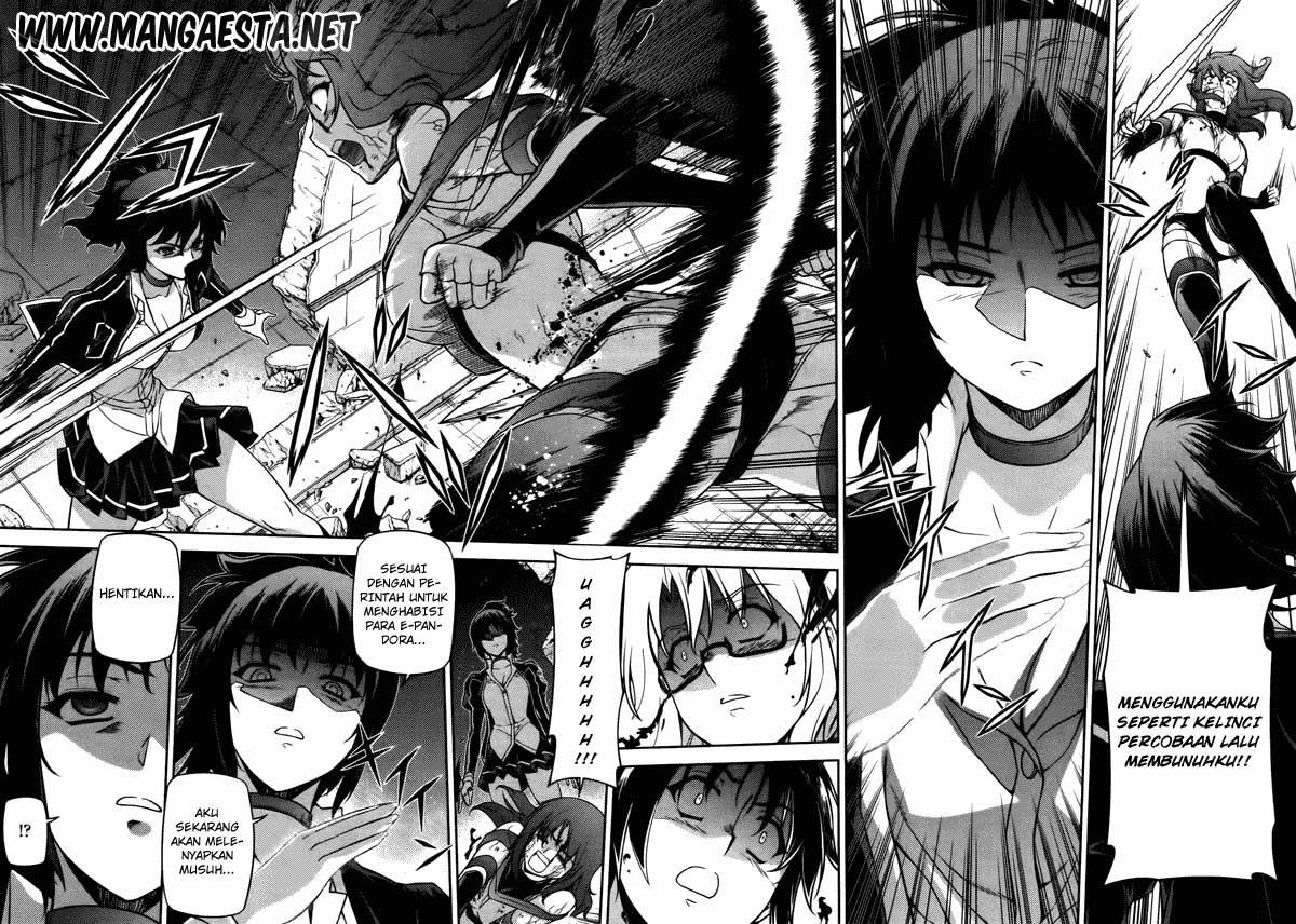 Baca Manga Freezing chapter 68 Bahasa Indonesia
