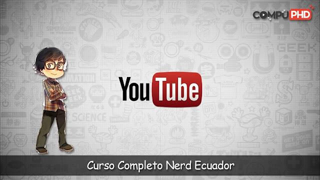 Curso Youtube Completo 2017