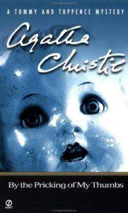 Bức Họa Chết Người - Agatha Christie