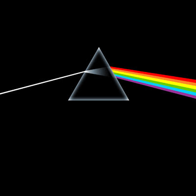 Rest In Peace, Storm Thorgerson: Pink Floyd - The Dark Side of the Moon