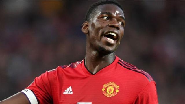 Manchester United siap hadapi Arsenal, Paul Pogba akan jadi eksekutor penalti