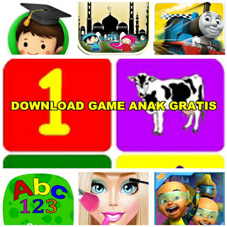 Download Game Anak GRATIS for Android
