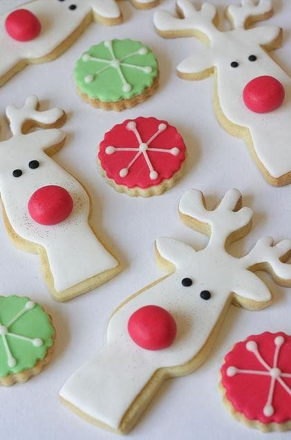 Wedding Ring Cookies 9 Cool The snowman sugar cookies