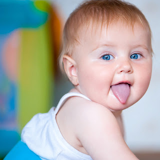how to know if baby is tongue tied