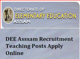 Directorate Of Elementary Education Recruitment 2017,Teacher,6027 post@ ssc.nic.in @ crpfindia.com government job,sarkari bharti