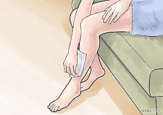 tips menghilangkan bulu kaki dan tangn secara alami
