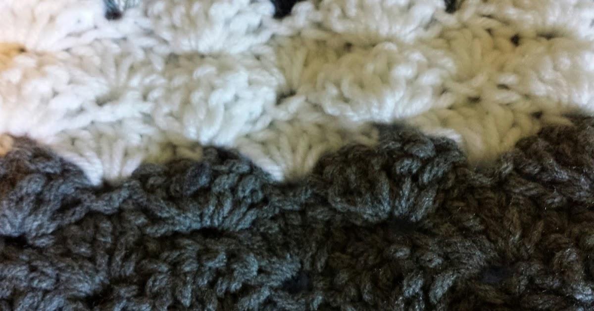 Craftdrawer crafts crochet shell stitch patterns learn the many craftdrawer crafts crochet shell stitch patterns learn the many different ways to crochet a shell pattern fandeluxe Images