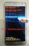 Hard Reset Samsung Galaxy J7 Prime G610