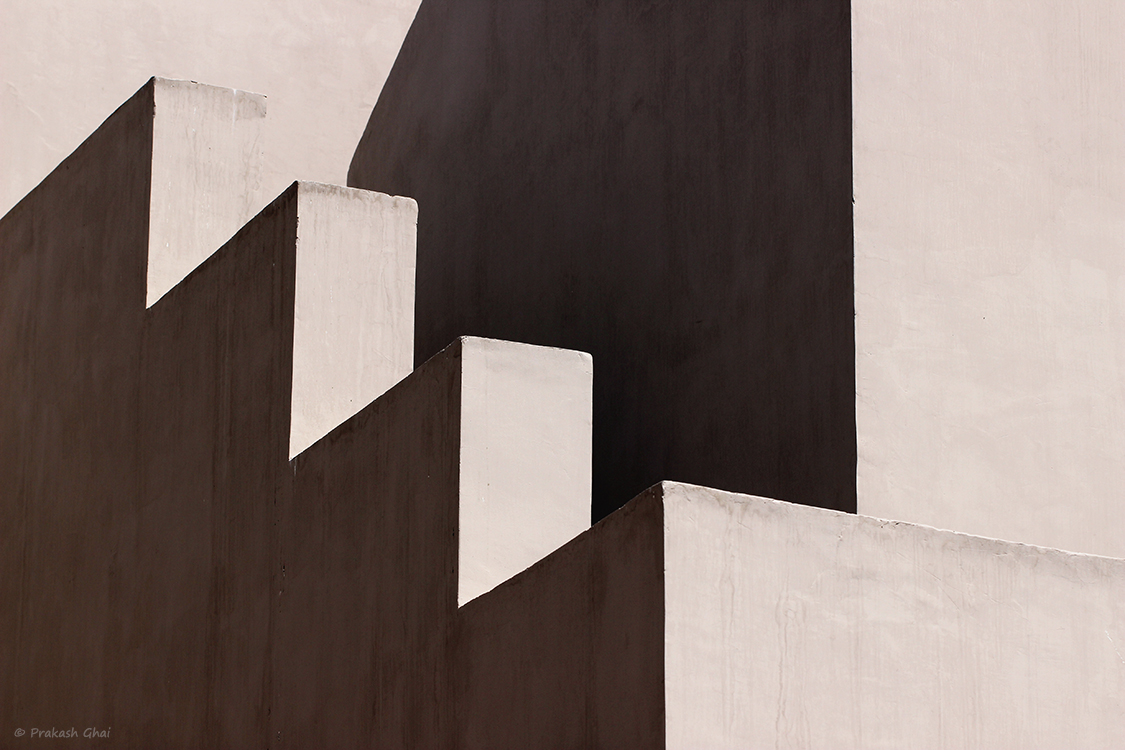 Minimalist photography by prakash ghai light shadow for Minimalisme architecture
