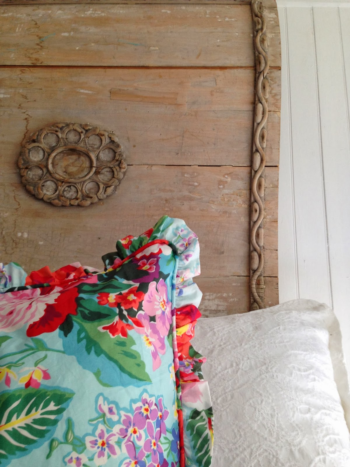 Jane Coslick Cottages Beds And Pillows And Pillows And