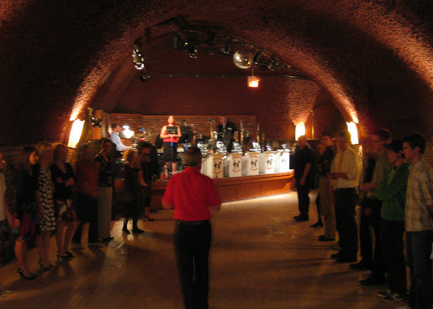 Wabasha Street Caves Wedding Venues