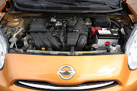 Nissan Micra 1,2 ΜΥ2012 autoholix pic11