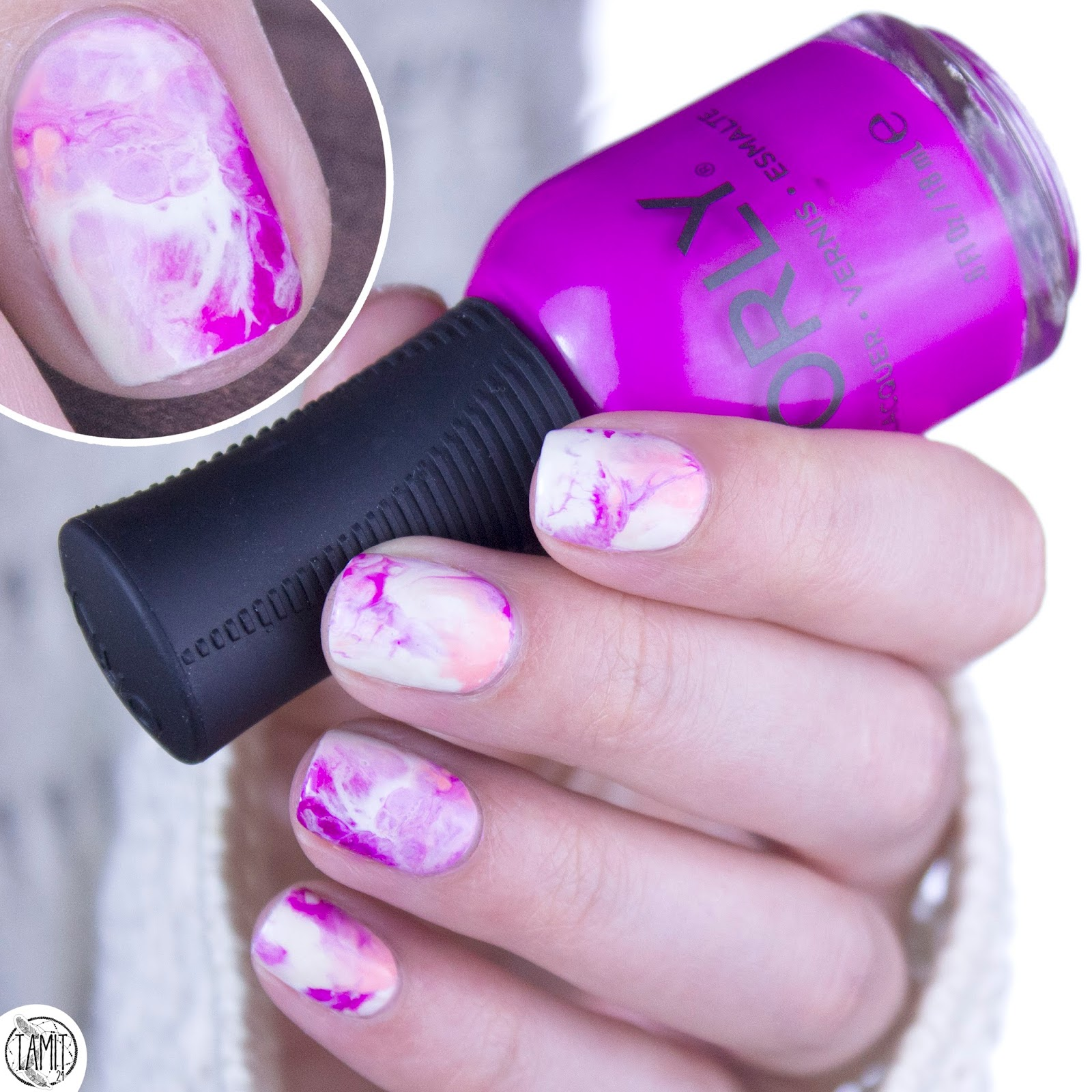 Pastel Marble Nails Fall In Nailove Bloglovin