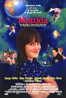 Matilda (1996) Dual Audio Hindi 720p BluRay ESubs Download