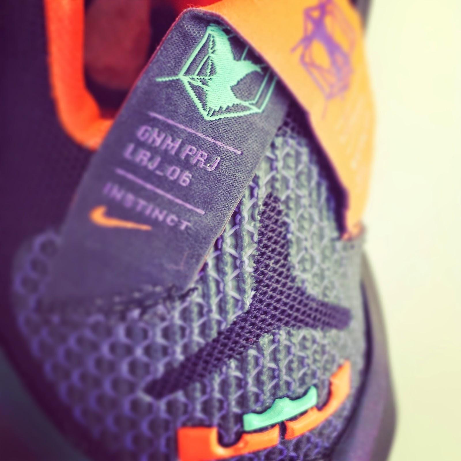 32821fa84c5 Cleveland Magazine  LeBron James and Nike Unveil New LeBron 12 Shoes
