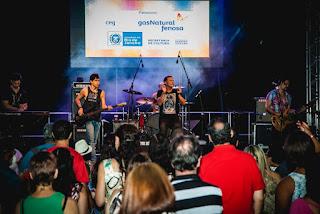 Festival de Verão de Nova Friburgo reuniu mais de 10 mil pessoas