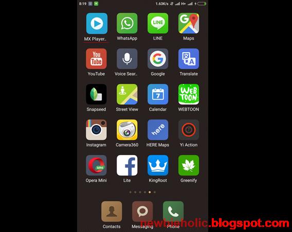 Kumpulan Aplikasi Android Berguna Yang Harus Di Instal Di ...