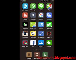 Kumpulan Aplikasi Android Berguna Yang Harus Di Instal Di Tahun 2016 cover