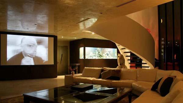 incredible luxury apartment living room   Penthouse apartment in Sydney   eleroticariodenadie