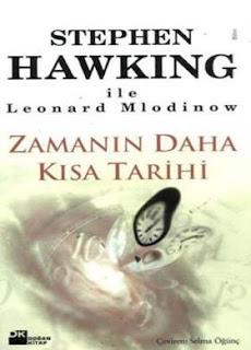 Stephen Hawking - Zamanın Daha Kısa Tarihi