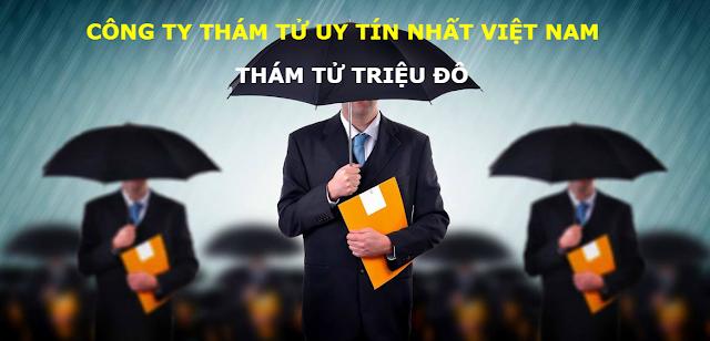 Công ty thám tử tư uy tín nhất Việt Nam