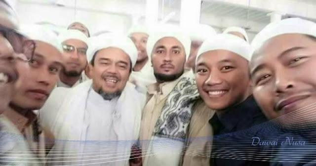 Wiranto: Rizieq Shihab Batal Pulang Ke Indonesia
