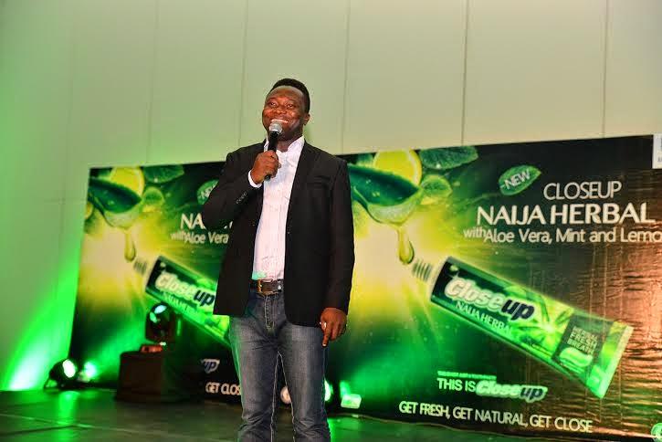 7 The CloseUp Naija Herbal Gel Launch Event