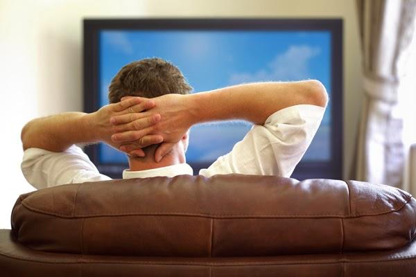 privitul la televizor iti scurteaza viata