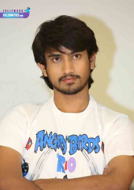 Raj Tarun Auto Biography Biodata Profile Family Photos