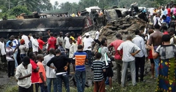 3 soldiers killed fuel tanker explosion cross river