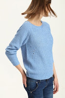 Pulover Top Secret TSW0706 Blue1