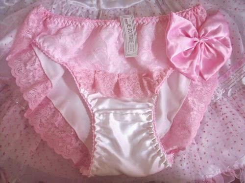 Pink Panty Videos
