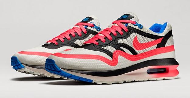 sports shoes 0ae3c 28cc4 Chicago Marathon er blot seks dage væk, en begivenhed, der er årligt årsag  til festlige fodtøj fra Swosh, Nike FS Lite Run Danmark og i 2014 iteration  er ...