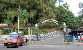 Wisata Gunung Tidar Magelang