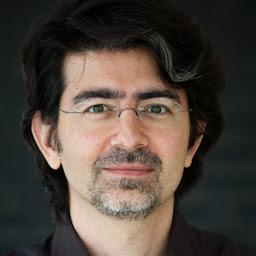 Biografi Pierre Omidyar , Pendiri eBay.com