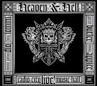 """Το βίντεο με την live απόδοση των Heaven & Hell για το τραγούδι """"The Mob Rules"""" από το album """"Live from Radio City Music Hall"""""""