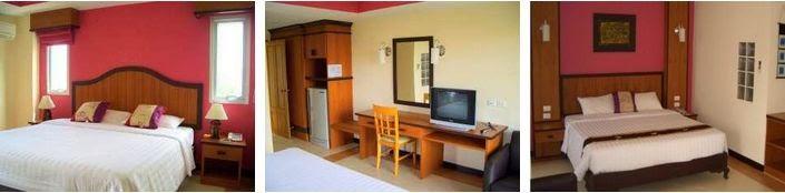 Pattaya Bay Resort Hotel