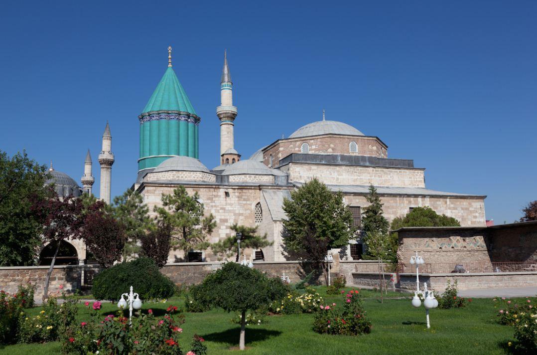 Classical Anatolian Tour