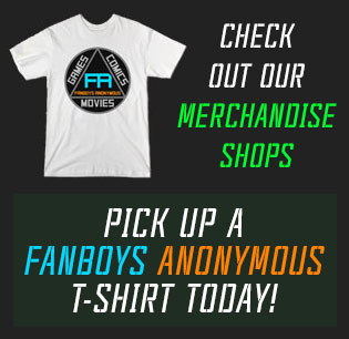purchase geek shirts Fanboys Anonymous shop